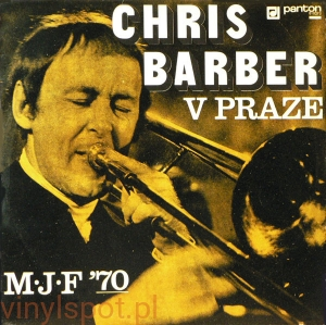 Chris Barber v Preze T11w