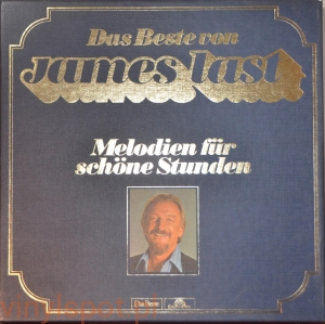Różni, James Last Melodien fur schone Stunden, James Last