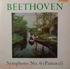 Beethoven, Symphony No.6 Pastoral, Josef Krips